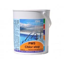PWS Chlor Stop 1kg