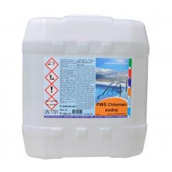 PWS Chlornan sodný 20l