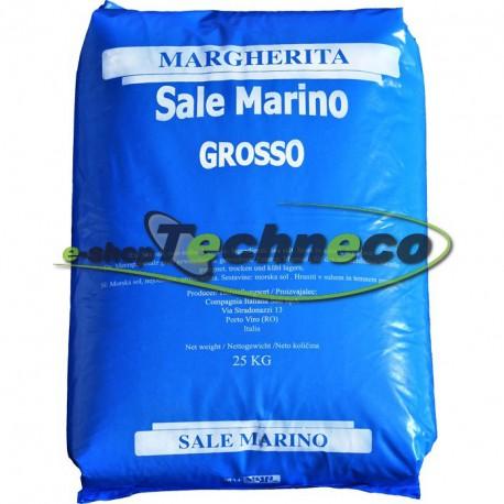 Mořská sůl do bazénu Margherita 25 kg