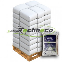 Mořská sůl do bazénu Vatel 1000 kg 40x25 kg doprava zdarma