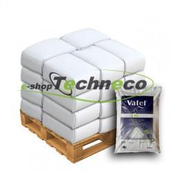 Mořská sůl do bazénu Vatel 500 kg 20x25 kg doprava zdarma