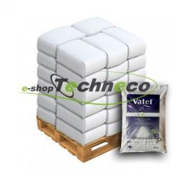 Mořská sůl do bazénu Vatel 750 kg 30x25 kg doprava zdarma