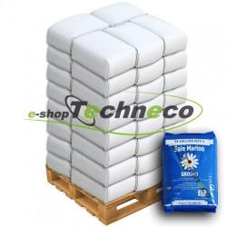 Mořská sůl Margharita 1000 kg 40x25 kg doprava zdarma
