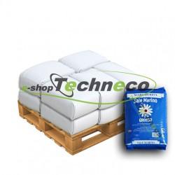 Mořská sůl Margharita 250 kg 10x25 kg doprava zdarma