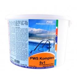 PWS Komplex 5v1 3kg