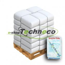 Tabletová regenerační sůl 750 kg 30x25 kg doprava zdarma