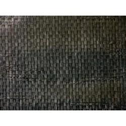 Zazimovací LD-PE tkaná plachta na bazén ovál 7,3 x 3,7m - fólie 8,5 x 4,8m