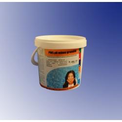 PWS pH mínus granulát 0,75kg