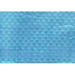 Krycí LD-PE tkaná plachta na bazén kruh 3,7 m - fólie 4,3 m
