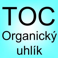 Stanovení celkového organického uhlíku