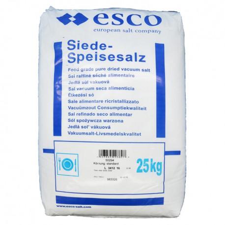 Sůl do bazénu 25 kg